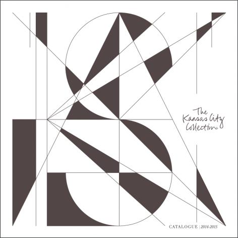 The Kansas City Collection Catalogue 2014-2015