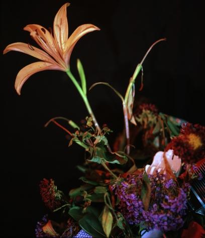 William Toney Flowers(BLK)