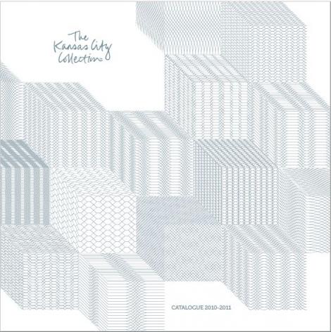 The Kansas City Collection Catalogue 2010-2011
