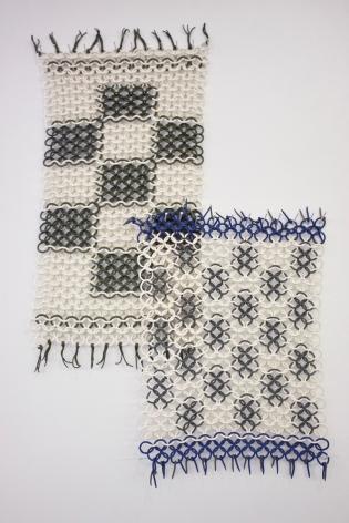 Casey Whittier Hand Towels (Nebraska)