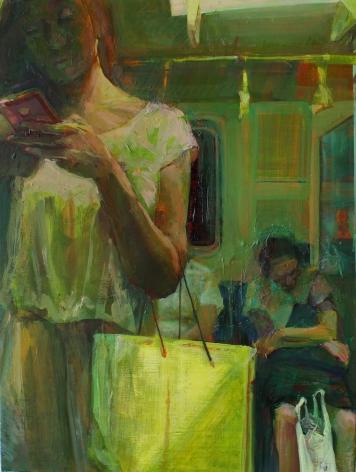 Kathy Liao bags