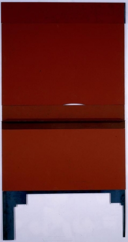 Merrill Wagner,  Drawer, 2007