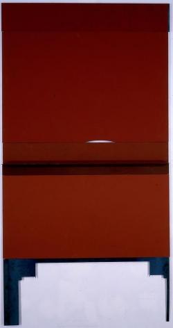 Merrill Wagner,  Drawer, 2007