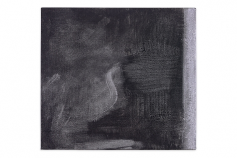 Moonlight, 2013, oil on linen, 11 x 12 inches/27.9 x 30.5 cm