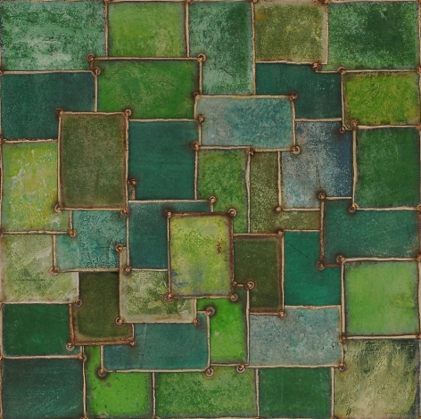 Different Green, 2006