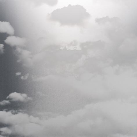Miya Ando, November Cloud 5