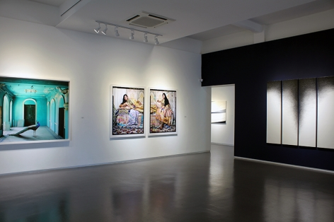Sundaram Tagore Gallery Survey