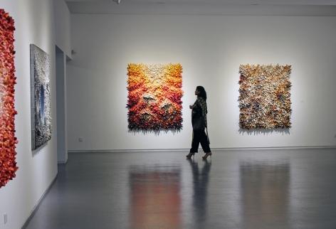 Chun Kwang Young, 2018, Sundaram Tagore Singapore
