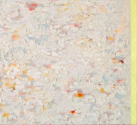 """Daydream, 2007, Oil on linen, 20 x 22"""""""