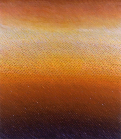 Unsuspecting Region, 2005,oil on canvas,80 x 70 inches/203.2x 177.8 cm