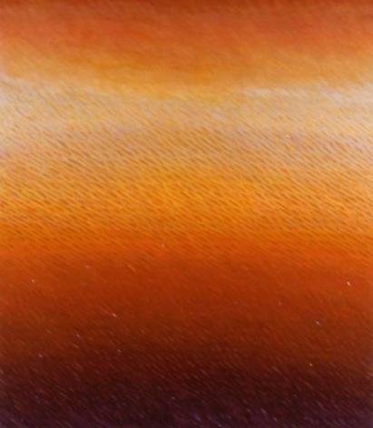 , Joan Vennum, Unsuspecting Region, 2005, oil on canvas, 80 x 70 inches/203.2 x 177.8 cm