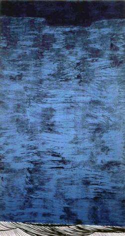 Frances Barth Plateau, 1999