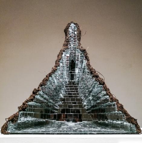 Sanitas Pradittasnee, Form of Belief III (Complexity of Emptiness)