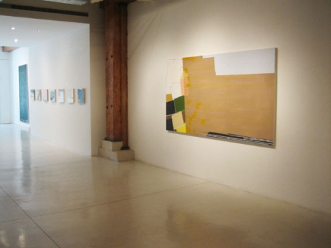 Installation Shot, Barth