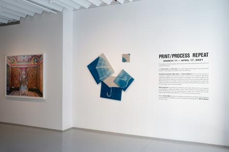 Print/Process/Repeat