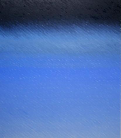"""Joan Vennum O (for Rimbaud)2006Oil on canvas80 x 70"""""""