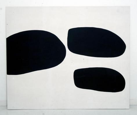 Nim Kruasaeng, Untitled, 2012, acrylic on canvas, 57.1 x 68.1 inches