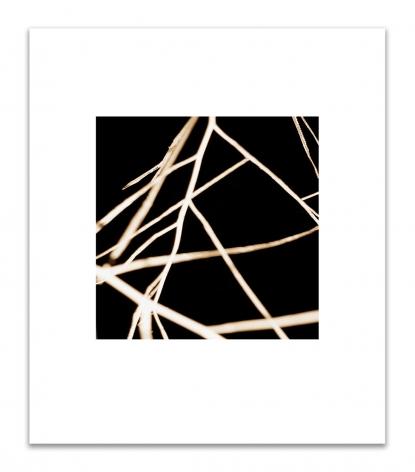 Ricardo Mazal, Noche Transformada #8, 2013, archival pigment ink print on paper, 28 x 24 inches/71.1 x 61 cm