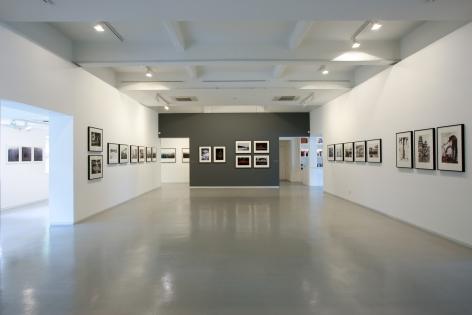 Interior shots by Olivia Kwok