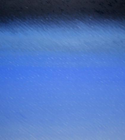 """Joan Vennum, Oh!, 2005, Oil on canvas, 60 x 60"""""""