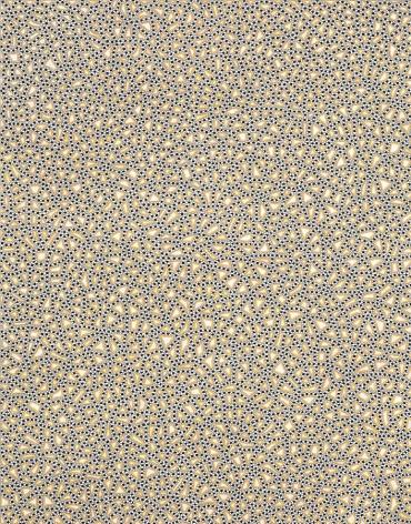 """Anil Revri, Fractal xixa, 2006, mixed media on linen, 28 x 22"""""""