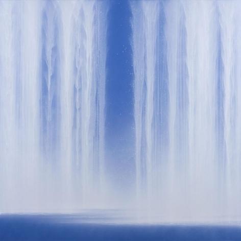 Hiroshi Senju Waterfall, 2010