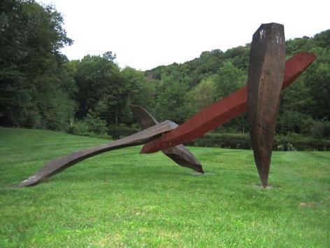 PHOENIX, 1997 Oak, cherry