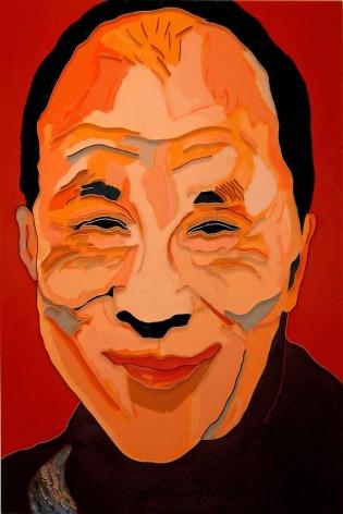 Dalai Lama II, 2008