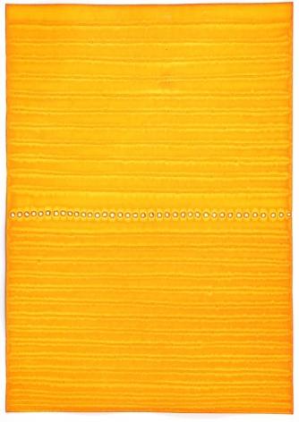 Sohan Qadri, Dissolution IV, Ink and dye on paper, 100x 70cm
