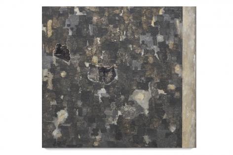 Celestial Temptations 1996 -1997, oil on linen 46 x 50 inches/116.8 x 127 cm