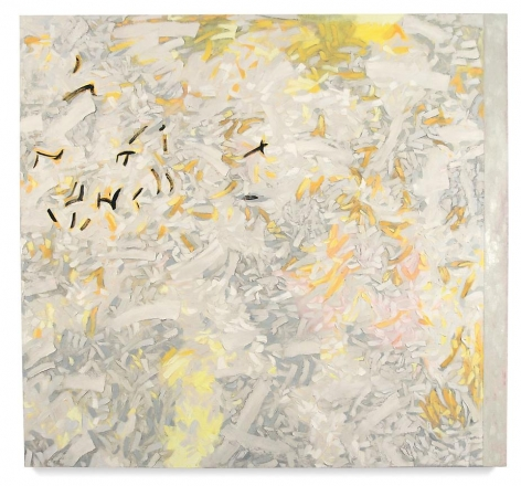 A Breath of Air, 2008		Oil on linen	56 x 60""