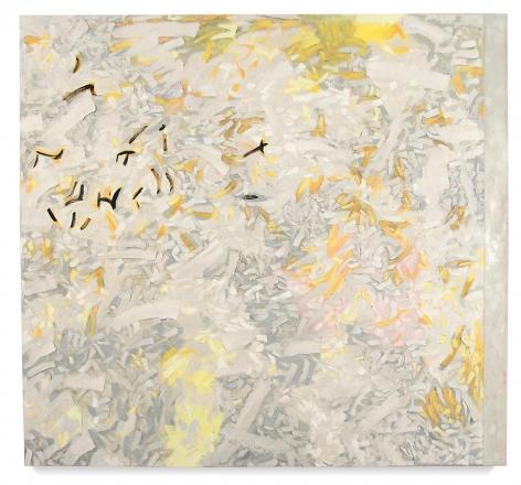 "A Breath of Air, 2008Oil on linen56 x 60"""
