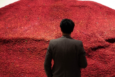 李绫瑄(Jane Lee): 绛红状态