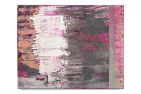 Legend, 2017, oil on linen, 11 x 14 inches/28 x 35.5 cm