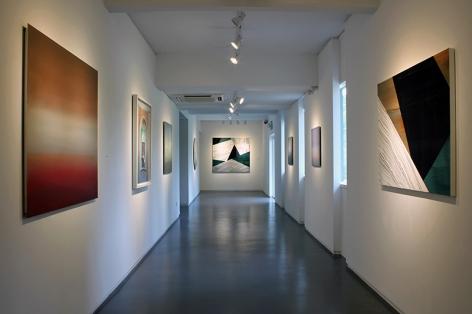 Sundaram Tagore Gallery Survey