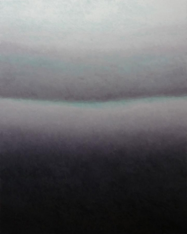 All Day, 2010, oil on canvas, 60 x 48 inches