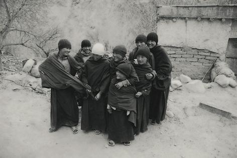 Untitled, Ladakh, 2002