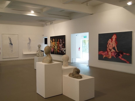 Installation, Singapore gallery