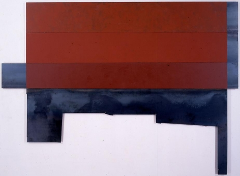 Merrill Wagner, Table, 2007