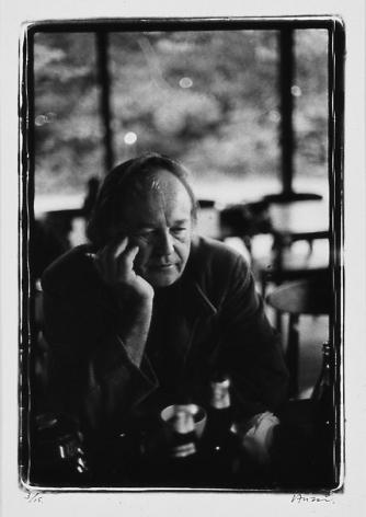 Sam Francis, Louisiana Museum, Denmark, 1974