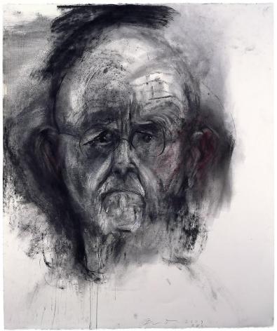 Living on Nikolai Strasse, 2009