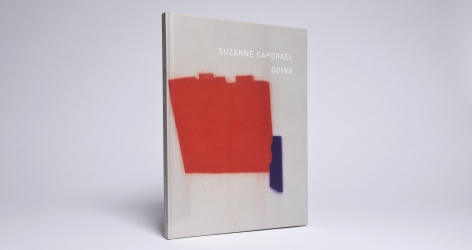 suzanne caporael going 2008 catalogue