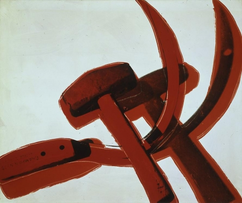 Hammer and Sickle, 1977
