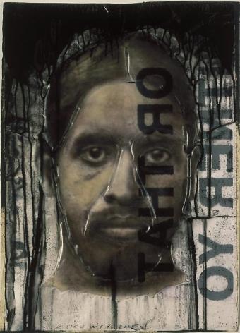 Self Portrait XXX, 2005