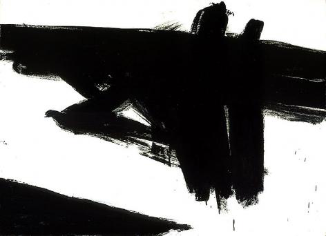 Wax Wing, 1961