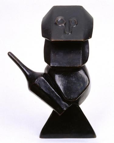 Max Ernst Gai, 1935
