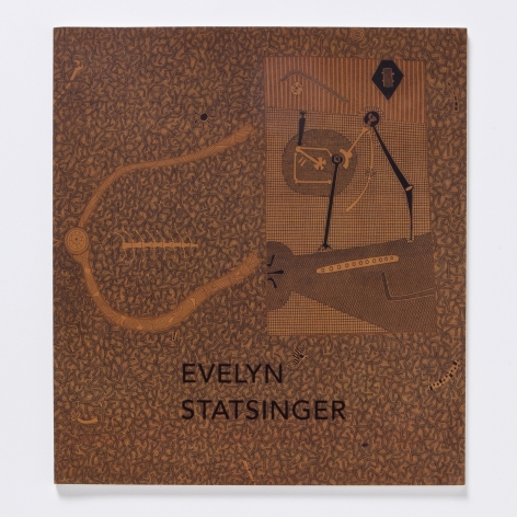 Evelyn Statsinger