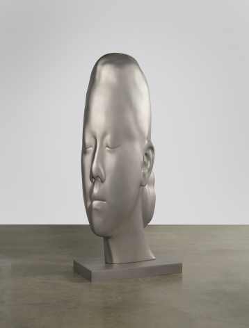 Jaume Plensa, Mar, 2018