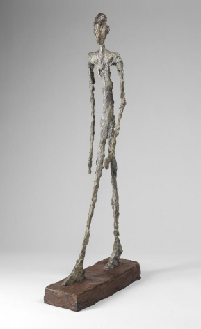 Walking Man, 1947-48