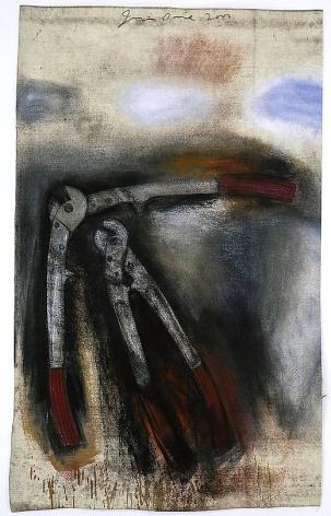 Untitled (After Ryder), 2000